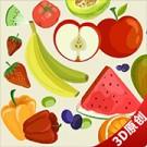 Fruit Blast 3D(合成大西瓜3D)